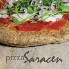 Pizza Saracen